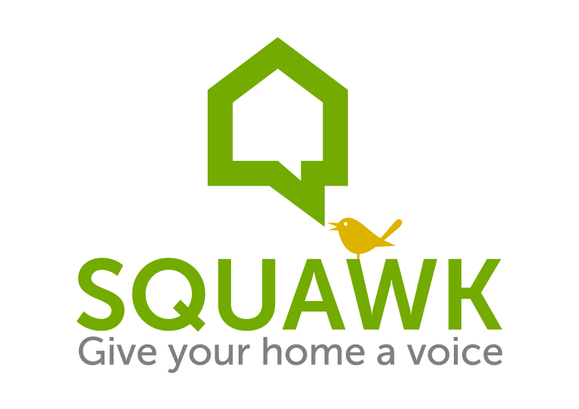 Give your home a voice